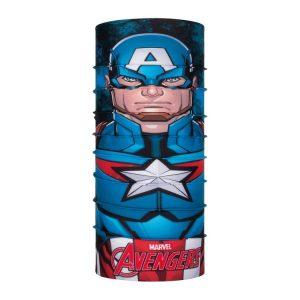 Buff Unisex Kids Superheroes Jnr New Original